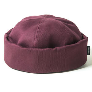 TIGHTBOOTH PRODUCTION COTTON ROLL CAP WINE