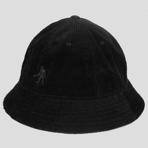 PASS~PORT WORKERS CORD BUCKET BLACK