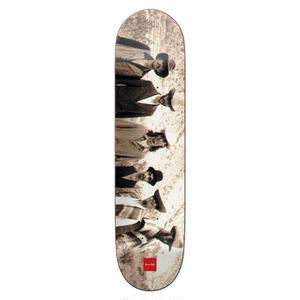 CHOCOLATE SKATEBOARDS  PACO DECK 8.0inch