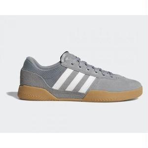 ADIDAS SKATEBOARDING CITY CUP GRAY/GUM
