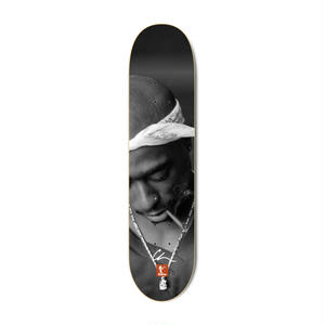 ONE LOVE SKATEBOARDS×CHI MODU 2PAC 8.0