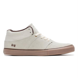 STATE FOOTWEAR MERCER CREAM/GUM