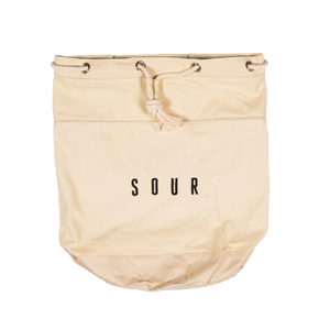 SOUR  SOLUTION Pat Duffel Bag