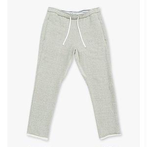BLUEY LOOPWHEEL SWEAT PANTS GREY