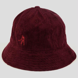 PASS~PORT WORKERS CORD BUCKET MAROON