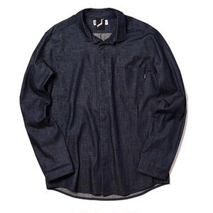 EVISEN TPO DENIM SHIRTS