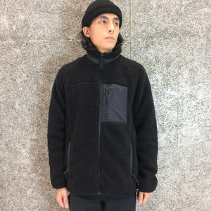 CARHARTT W.I.P SCOUT JACKET LINER BLACK