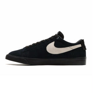 NIKE SB BLAZER ZOOM LOW GT BLACK/WHITE