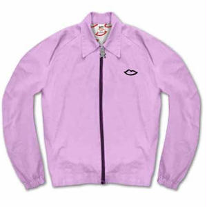 SEX SKATEBOARDS HMS JACKET PINK