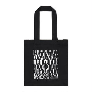 DREAMLAND SYNDICATE FLICKER TOTE BAG