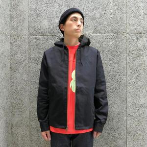 ANTIHERO × NIKE SB JACKET BLACK
