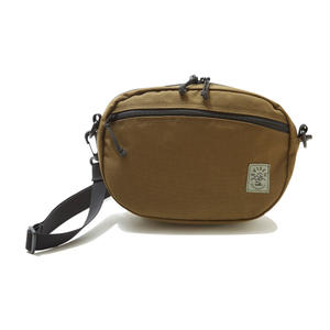 EVISEN SKATEBOARDS BONSAI POUCH OLIVE