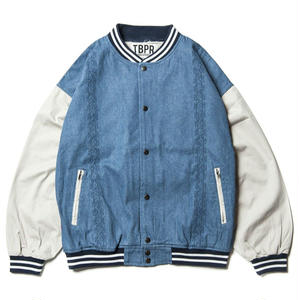 TIGHTBOOTH PRODUCTION ENCORE DENIM JACKET WASH