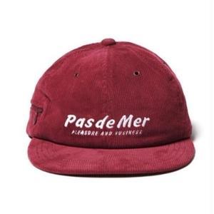 PAS DE MER PLEASURE AND BUSINESS 6PANEL