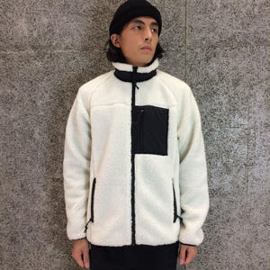 CARHARTT W.I.P SCOUT JACKET LINER WHITE