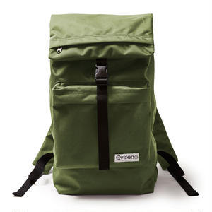 EVISEN SKATEBOARDS CHOMBO BACKPACK OLIVE