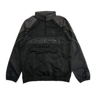 ADIDAS SKATEBOARDING ×  NUMBERS EDITION TRACK JACKET BLACK