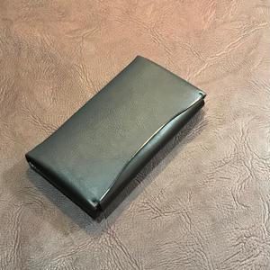 Dew-002 長財布(黒)