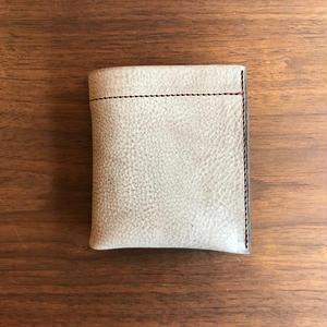 【Dew-001】二つ折財布 アラスカ (1)