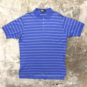 Polo Ralph Lauren Striped Poloshirt #17