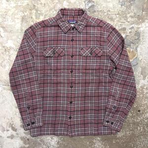 Patagonia Light Flannel Shirt