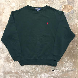 Polo Ralph Lauren Sweatshirt  GREEN