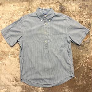 J.CREW B.D Pullover Shirt