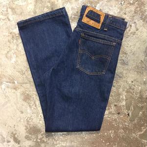 80's Levi's 517 Denim Pants