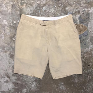 Polo Ralph Lauren Linen Silk Shorts W 34