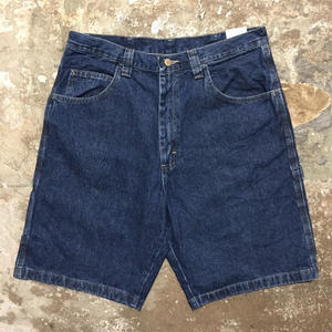 Wrangler Denim Carpenter Shorts W : 34(Dead Stock)