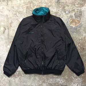 90's Columbia Reversible Padded Nylon Jacket