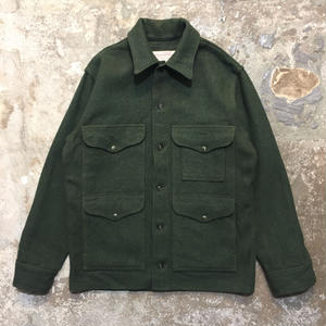 FILSON Mackinaw Cruiser Wool Jacket
