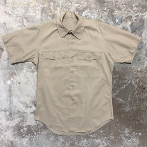 1964 Unknown U.S. AIR FORCE S/S Shirts
