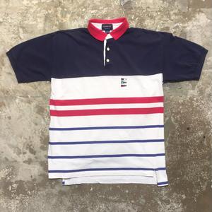 90's GANT RUGGER S/S Polo Shirt