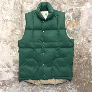 70's SIERRA DESIGNS Down Vest