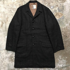 50's PENNEY'S Wool Car Coat