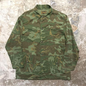70's SAFTBAK Hunting Shirts Jacket