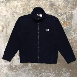 The North Face Fleece Jacket D.NAVY