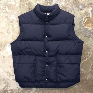 70's Woolrich Down Vest