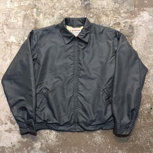 60's McGREGOR Nylon Anti-Freeze Jacket