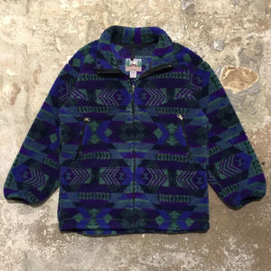 90's EMS Fleece Jacket