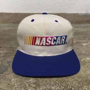 NASCAR Two Tone Cap