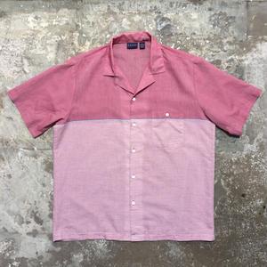 90's Levi's Open Collar Shirt