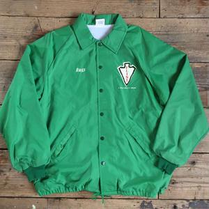 80's Birdie Nylon Coach Jacket