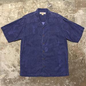 Tommy Bahama Silk Aloha Shirt