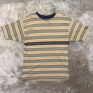 90's Ocean Pacific Striped Tee