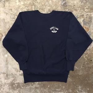 90's Champion REVERSE WEAVE Sweat Shirt DUKELAW (SIZE : XL)