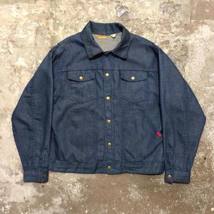 60's Buckaroo by BIG SMITH Denim Jacket