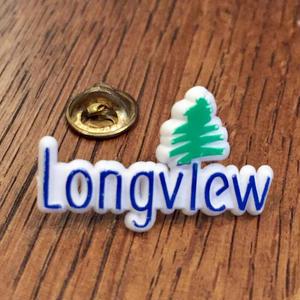 Longview Pins