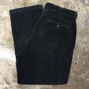 Polo Ralph Lauren Corduroy Two Tuck Pants D.NAVY